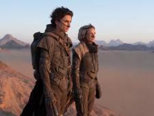 Warner sortira ses films à la fois en streaming et au cinéma l'an prochain, une première