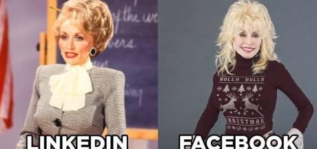 BN'ers storten zich massaal op viral challenge van Dolly Parton