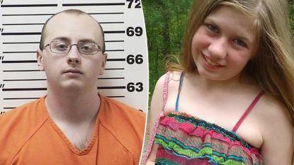 Levenslang voor man die Jayme Closs (13) ontvoerde en haar ouders vermoordde