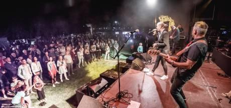 Popeluchtfestival in Etten-Leur houdt vast aan regionaal karakter
