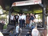 Black Sabbath van Bliksem is Brabants Lekkerste Bier
