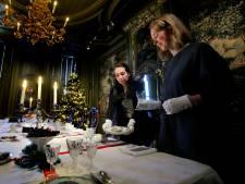 Huis van Gijn 'leeft echt' tijdens de feestdagen