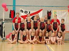 Gymvereniging ODI uit 't Harde wil verder onder de vlag van SSS Elburg