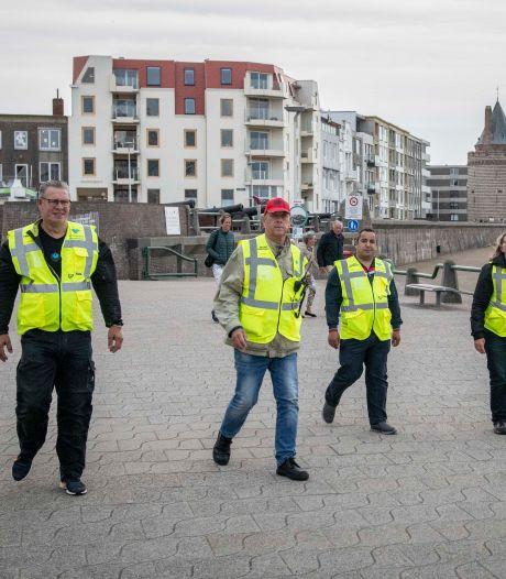 'Wij worden serieus genomen als buurtpreventieteam'