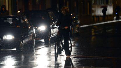 Hoopgevende winter: 99,5 procent van fietsers in orde met verlichting