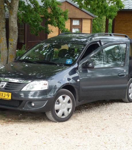 Sjors lag levenloos in de Maas, maar waar zijn auto is blijft een raadsel