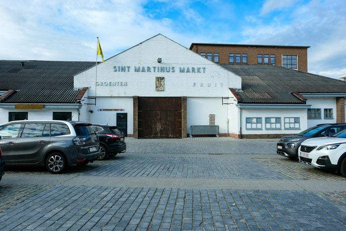 De Markthal in Overijse gaat binnen vier jaar plat.
