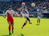 Samenvatting: sc Heerenveen - FC Utrecht