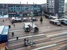 Markt Bos en Lommerplein stopt al op 1 januari 2021