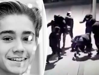 Zinloos geweld op Yuriy (15) schokt Frankrijk