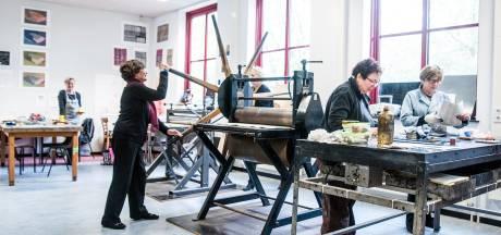 Floor Westerburgen is nieuwe directeur van Stichting Ateliers Tilburg