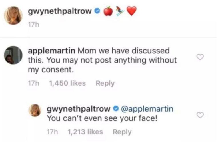 De comment van Apple.