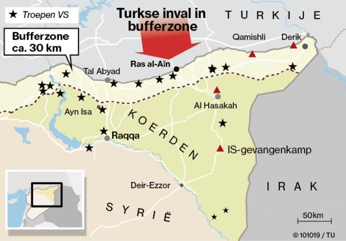 Turkse inval
