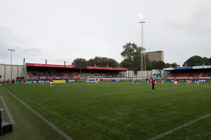 Het Van Donge & De Roo Stadion van Excelsior