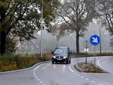 SP wil Borne laten stemmen over verbindingsweg