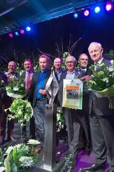 Inschrijven voor Tuinbouw Ondernemersprijs kan weer
