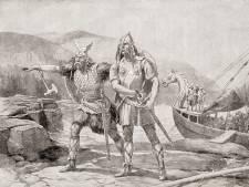 Ontdekte Columbus Amerika? Nee, dat deden de Vikingen al 500 jaar eerder
