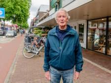 Hessenweg De Bilt niet te doen voor blinden en te smal voor 1,5 meter; gemeente gaat ingrijpen
