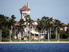 Trois jeunes de 15 ans pénètrent dans la villa de Trump avec une kalachnikov