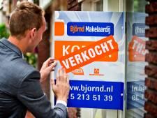 Huizenprijzen blijven stijgen ondanks coronacrisis