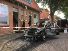 Burgemeester 'ongelooflijk boos' na weer een autobrand in Deventer: 'Dit hakt er wel in'