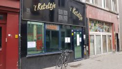 Berucht café 't Keteltje in Antwerps Schipperskwartier verzegeld: vijftien Nigeriaanse vrouwen aangetroffen