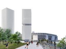 Zo zit de financiering van het nieuwe stadion Feyenoord in elkaar