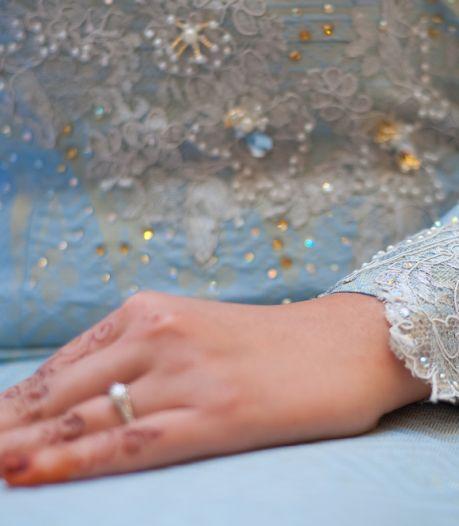 Gezochte Marokkaanse huwelijkskandidaat waarschijnlijk vader 'Sloterplasbaby'