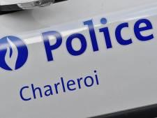 La police de Charleroi intervient encore à la Ville-Haute: 20 personnes arrêtées