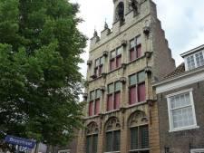 16 maart: Concert in Oude Stadhuis in Tholen
