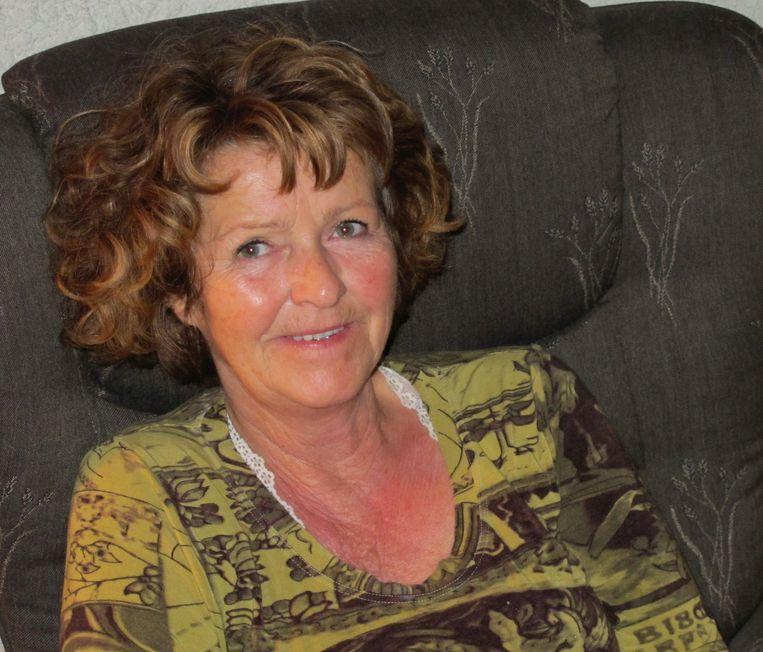 Anne-Elisabeth Falkevik Hagen. De Noorse miljonairsvrouw verdween 31 oktober 2018 op 68-jarige leeftijd. Briefje beschreef wat haar zou overkomen bij niet-betalen van 9 miljoen euro losgeld. Inmiddels lijkt de ontvoering in scène gezet, de politie gaat na recente vondst van een schoenafdruk uit van moord. Dna komt niet overeen met de vrouw uit Westdorpe. Beeld AFP