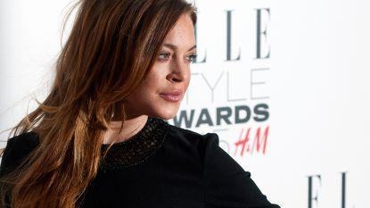 Lindsay Lohans vader gearresteerd voor relationeel geweld