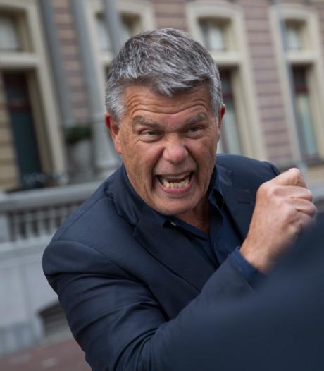 Ratelband geeft 'ontvoerde' zoon terug en meldt zich morgen bij politie Utrecht