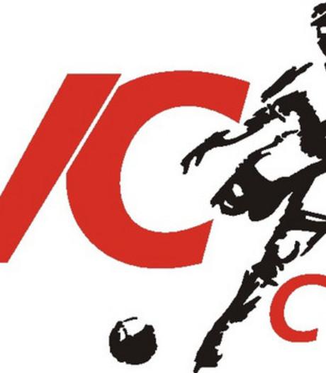 JVC oefent tegen Jong NEC en Jong RKC