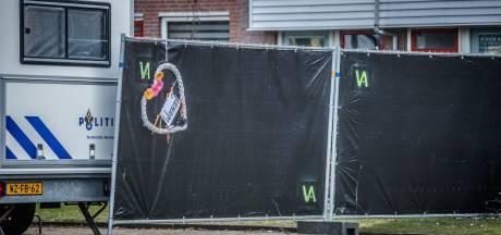 Vader van omgekomen gezin aangehouden in Etten-Leur