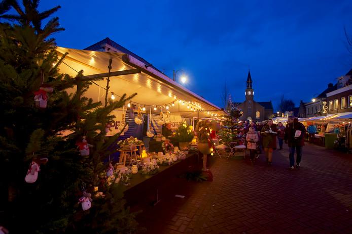 Moerdijk In Kerstsfeer Zaterdag Kerstmarkten In Meerdere Kernen