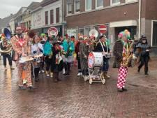 Geen optochten in Hulst, Sas en Lamswaarde, maar wél gezelligheid