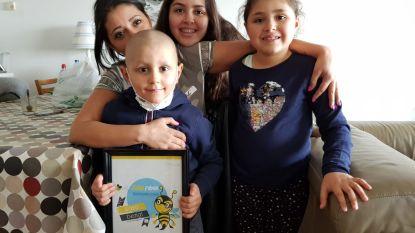 Mama van kind met leukemie krijgt nieuwbouwflat aan vriendenprijsje