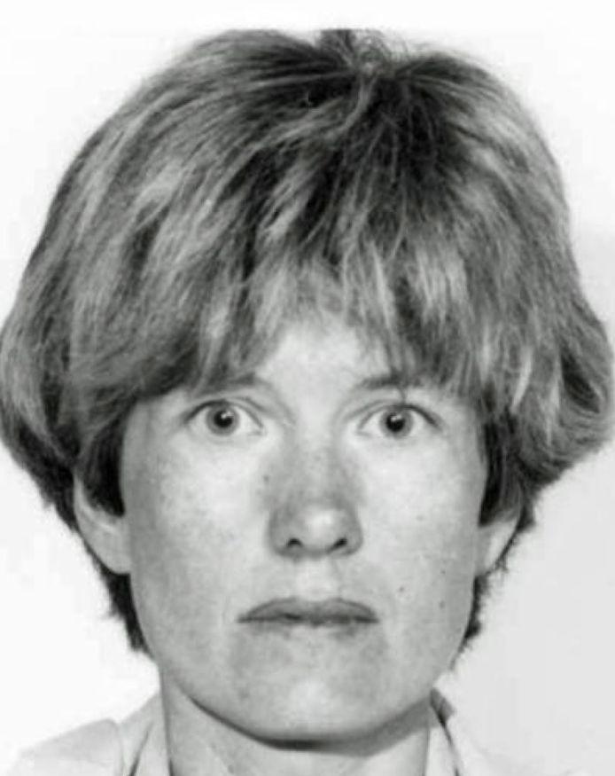 Hilde Van Acker.