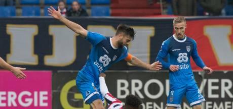Aanvoerders Twente, Heracles en Willem II willen nog wel voetballen 'als het veilig is'
