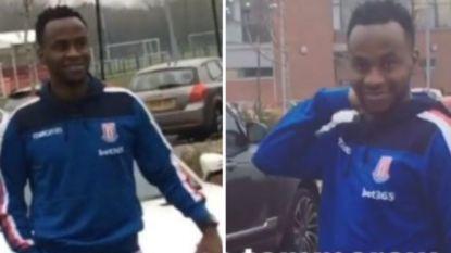 Premier League-spits parkeert blitse bolide op trainingscomplex van zijn club om naar match te vertrekken, maar dan volgt pijnlijke vaststelling