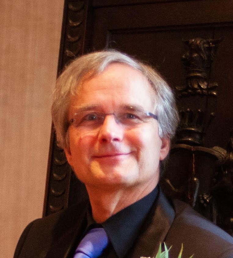 Johan Mouton Beeld