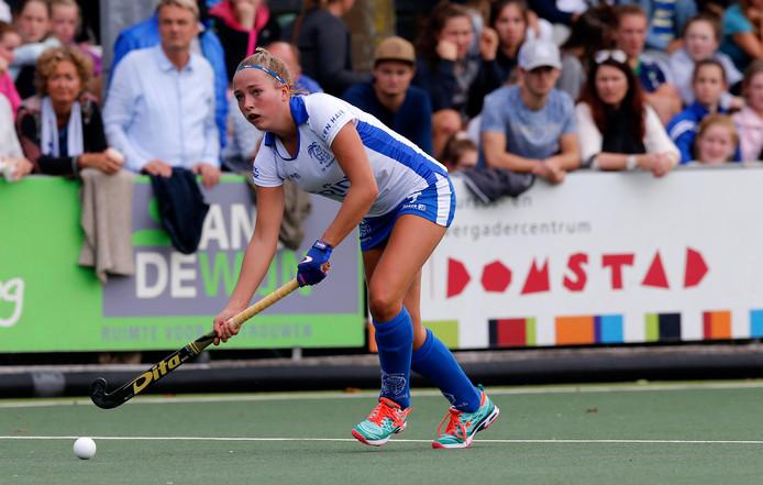 Renee van Laarhoven.