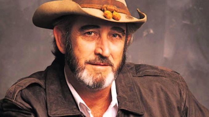 Countryzanger Don Williams (78) overleden