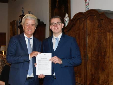 PVV wil referendum over zondagopenstelling van winkels op Tholen