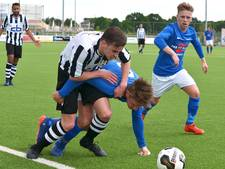 Live: Returns in nacompetitie amateurvoetbal