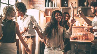 Wetenschap biedt hulp: dit is de beste manier om te dansen