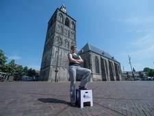 Binnenstadsmanager Oldenzaal: 'We mogen best kieskeurig zijn'