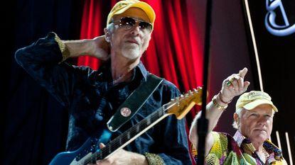 Dak van casino dreigt in te storten: concert van The Beach Boys geëvacueerd
