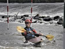 Nieuwe Kanoloods bij watersportvereniging De Greft